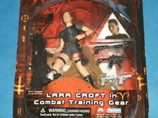 Tomb Raider 8-11 Years TV, Movie & Video Game Action Figures