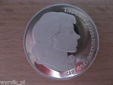 POLAND Polska Polen 1976 100 zlotych zlote TADEUSZ KOSCIUSZKO proof #543