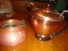 ~Vintage Copper~ A Lot Of Misc. Items.12.99