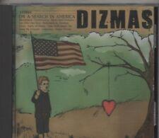 On a Search In America - Dizmas  [Cd]