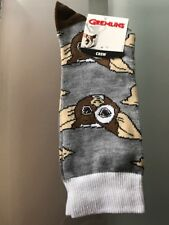Paire de chaussettes GREMLINS - GIZMO (Taille us 10-13 / fr 43-45)