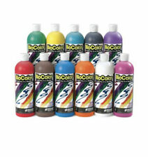 Colorations BioColor Paint, 16 oz. - Set of 11