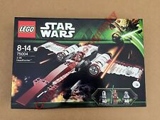LEGO Star Wars 75004 Z-95 Headhunter from 2013 | New, Factory-Sealed, Great