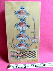 stamps happen rubber stamp Pecking Order #80274 Carolyn Shores Right