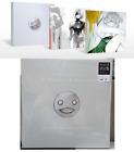 NieR Automata / NieR Gestalt & Replicant Original Soundtrack Vinyl Box Set 4xLP