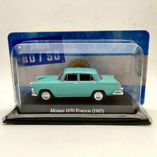 IXO Morris 1650 Fordor 1965 Green 1/43 Diecast Models Limited Edition Collection