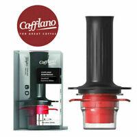 Cafflano Kompresso Handheld Espresso Coffee Maker Portable Small Extractor