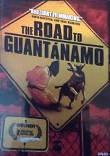 the road to guantanamo dvd