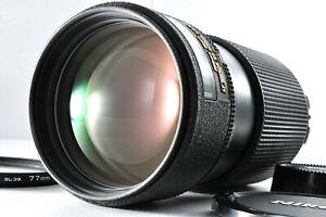 Nikon zoom NIKKOR 80-200mm ED f/2.8 AF Lens [ NearMint ] E091607
