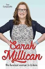 Sarah Millican - The Queen of Comedy, Tina Campanella   Paperback Book   Good  