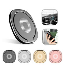 84aa20e71b8 Finger Grip Ring Holder 360° Rotating Stand For Mobile Phone Tablet  Accessories