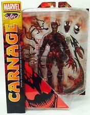 Carnage Marvel Select Legends Spider-Man