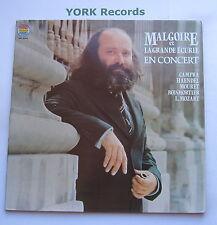 76859 - JEAN-CLAUDE MALGOIRE - La Grande Ecurie En Concert - Ex Con LP Record