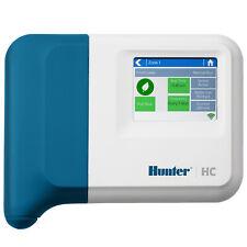 Hunter HC Hydrawise Steuergerät 6 12 Zonen Bewässerungssystem WiFi Wi-Fi WLAN