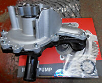 CITREON FIAT FORD 2.2D Water Pump 2006 ->14 Durotorque OE Quality Part 540084161
