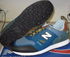 NEW BALANCE TRAILBUSTER RE-ENGINEERED $109 SHOE MEN'S SIZE 10