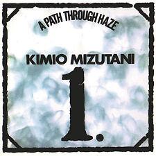 """Kimio Mizutani: """"A Path Through Haze""""  (CD)"""