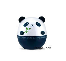 [TONYMOLY]  Panda's Dream White Sleeping Pack - Whitening   / 50g