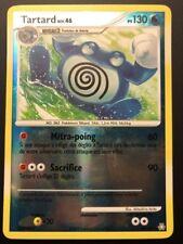 Carte Pokemon TARTARD 35/146 Rare Holo Reverse Diamant et Perle Française NEUF