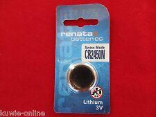 Renata CR2450N, Lithium-basiert, Batterie, CR2450