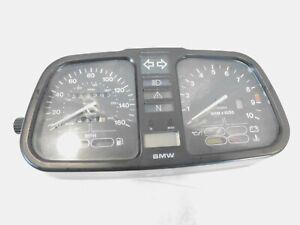 BMW K100LT K100RS K100LT & K75 K75S K75RT Instrument Cluster Speedometer Tach