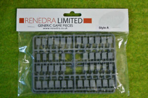 GRAVE STONES TYPE A RENEDRA Scenery & Terrain 28mm