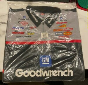 Race Crew Shirt, Kevin Harvick first year with Richard Childress Racing