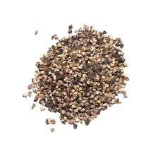 Black Pepper, Coarse Ground-4oz-Butcher's Cut Black Peppercorns Coarse Cut