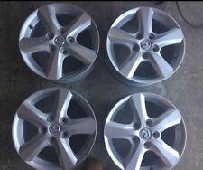 Mazda Aluminium Rim Wheels with 5 Studs