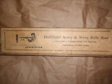 Wwi 1903 springfield dotter set by Hollifield