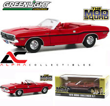 GREENLIGHT 13565 1:18 1970 DODGE CHALLENGER R/T CONVERTIBLE (MOD SQUAD)