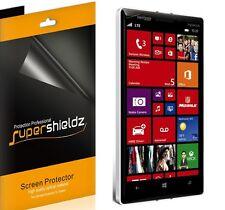 6X Supershieldz HD Clear Screen Protector Shield For Nokia Lumia Icon (Verizon)