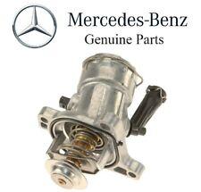 For Mercedes R230 SL63 AMG W164 ML63 AMG Thermostat Kit Genuine 1562030475