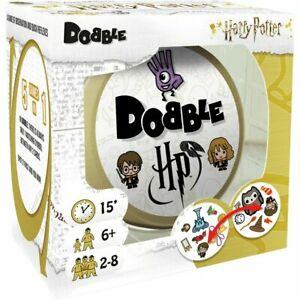 Dobble Harry Potter Edition - Brand New & Sealed