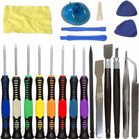 Repair Opening Tool Kit Screwdriver Set For iPhone 6 5S 5 4S iPad Samsung