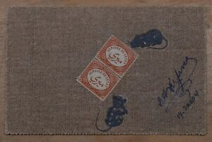 Mayfairstamps Egypt 1904 Rats Eating Stamps Art Postcard wwp72297