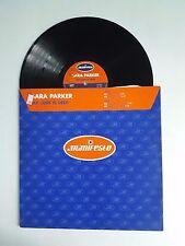 LP 3> Disco Vinile 12''  SARA PARKER My love is deep - Sharp Recording