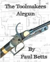 The Toolmakers Airgun, Brand New, Free P&P in the UK