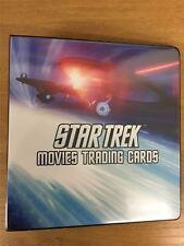 Star Trek Movies 2014 Official Rittenhouse Binder