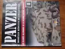 $$ Fascicule Altaya Panzer Blindes allemands de la 2nd GM N°8 Steyr RSO