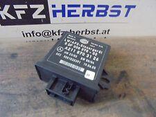 central locking unit Mercedes SLK R171 2118703126 AFS 200 Kompressor 120kW 27194