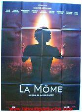 LA MOME Affiche Cinéma pliée 160x120 Movie Poster MARION COTILLARD EDITH PIAF
