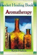 Aromatherapy Pocket Healing Books,Kevin Hudson,New Book     E2