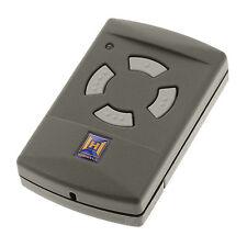 Hörmann Handsender HSM4 40 MHz 4-Tasten-Mini-Handsender graue Tasten 40 MHz
