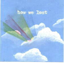 WINDSOR FOR THE DERBY -  How we lost - CD album