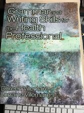 Grammar and Writing Skills for the Health Professional by Doreen Ville