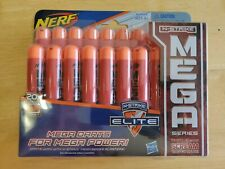 Nerf N-Strike MEGA Whistler Darts 20 Pack, New