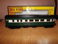 Xa294: MTH Rail King Southern Streamlined 951 Observation Car - 30-6123E Exc/Box