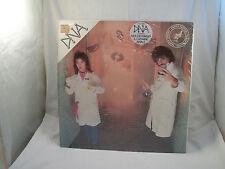 DNA Party Tested SEALED Polydor 5129 original UK press vinyl label sticker