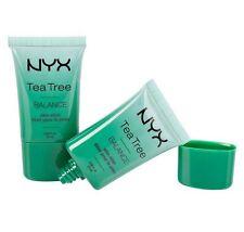 NYX Skin Elixir Face Serum Primer SE02 Tea Tree Balance 0.68 oz~ BRAND NEW SEALE
